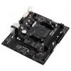 Материнская плата ASRock A320M-DVS R3.0 Soc-AM4 AMD, mATX, DDR4, SATA3, USB 3.0, купить за 3 520руб.