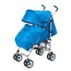 Коляска Liko Baby BT109 City Style синяя, купить за 3 900руб.