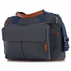 на коляску Inglesina Dual Bag Village Denim, купить за 6 540 руб.