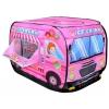 Игровой домик Наша Игрушка машина мороженого, 70x70x110 см, коробка 995-7066B, купить за 1 740руб.