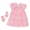 Игрушки для девочек Комплект одежды для куклы Zapf Baby Annabell Спокойной ночи (700-112), купить за 1 430руб.