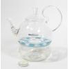 Чайник заварочный Kelli KL-3095 с подставкой (0,6л), купить за 910руб.