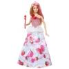 Кукла Mattel Barbie Конфетная принцесса, DYX28 (4 мелодии), купить за 2 110руб.