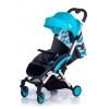 Коляска Babyhit Amber Plus, голубая, купить за 8 790руб.