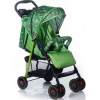 Коляска Babyhit Simpy (зеленые пузыри), купить за 3 790руб.