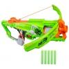 Оружие игрушечное Бластер Hasbro Nerf Зомби Страйк Аутбрейкер (B9093), купить за 1 610руб.