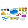 Набор для лепки игровой Hasbro Play-Doh Сладкий завтрак, купить за 1 225руб.