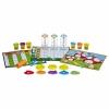 Набор для лепки игровой Play-Doh Сделай и измерь, купить за 1 295руб.