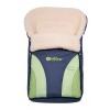 Конверт для новорожденного Спальный мешок в коляску Womar Crocus №24, зеленый, купить за 3 620руб.