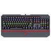 Клавиатура Redragon Andromeda 74861, черная, купить за 2 555руб.