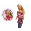 Кукла Simba Steffi Love Штеффи беременная, 29 см, купить за 1 070руб.
