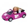 Кукла Набор Simba Еви с машинкой, купить за 1 390руб.