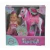 Кукла Simba Еви на лошади 5732833, купить за 1 060руб.