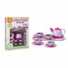 Игрушки для девочек Alex 703D Горошек Чайный сервиз (15 предметов), купить за 2 715руб.