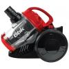 Пылесос BBK ВV1503, черно-красный, купить за 3 010руб.