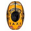 Тюбинг Тяни-толкай Taxi Snow, жёлтый, купить за 2 800руб.