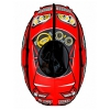 Тюбинг RT Машинка Best Racer, красная, купить за 2 800руб.