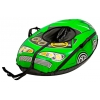 Тюбинг RT Машинка Best Racer, зеленая, купить за 2 800руб.