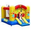 Батут детский Happy Hop Забавный клоун 9201 (надувной комплекс), купить за 20 670руб.