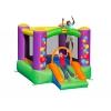 Батут детский Happy Hop Игра 9201B надувной, купить за 19 495руб.