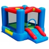Батут детский Happy Hop 9270 (надувной комплекс), купить за 14 651руб.