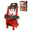 Игрушки для мальчиков Molto Механик Disney Pixar Тачки, Ремонтная мастерская (550х405х885мм), купить за 3210руб.