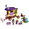 Конструктор LEGO Disney Princess 41157 Экипаж Рапунцель, купить за 2 999руб.