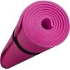 Коврик для йоги Yoga (137х60 см)  розовый, купить за 980руб.