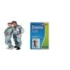 Спортивный товар Термический спортивный костюм - сауна SAUNA SUIT Размер: XXL, купить за 600руб.