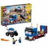 Конструктор LEGO Creator 31085 Мобильное шоу (581 деталь), купить за 3 810руб.
