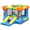 Батут детский Happy Hop Праздничный полет 9070 (надувной комплекс), купить за 20 695руб.