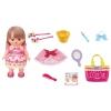 Кукла Kawaii Милая Мелл с большим набором для макияжа 513774, купить за 4 990руб.