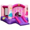 Батут детский HAPPY HOP Веселая Принцесса, надувной 9201P, купить за 20 670руб.