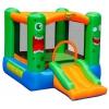 Батут детский HAPPY HOP 9208, надувной, до 91 кг, купить за 18 835руб.