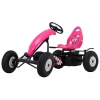 Педальная машина Веломобиль Berg Compact Pink BFR арт.07.30.02, купить за 46 215руб.