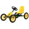 Педальная машина Веломобиль Berg Buddy John Deere арт. 24.21.24, купить за 27 490руб.