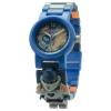 Часы наручные LEGO Nexo Knights Клай (с минифигуркой), купить за 1 170руб.