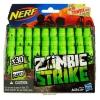 Оружие игрушечное Стрелы Hasbro Nerf Зомби Страйк (A4570), купить за 715руб.