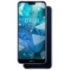 Смартфон Nokia 7.1 3/32Gb DS TA-1095, синий, купить за 16 545руб.