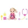Кукла Hasbro Baby Alive Малышка у врача, C0957, купить за 4 595руб.
