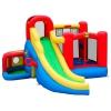 Батут детский Happy Hop Игровой центр 11 в 1 9406 (надувной), купить за 56 610руб.