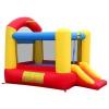 Батут детский Happy Hop  9304N (надувной), купить за 24 170руб.
