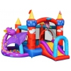 Батут детский Happy Hop Дракоша 9022 надувной, купить за 33 565руб.