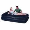 Надувная кровать Bestway 67403, 2-х ярусная черная, купить за 2 990руб.