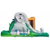 Батут детский Happy Hop Слоник 9274 (надувной), купить за 33 565руб.