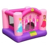 Батут детский Happy Hop Веселая принцесса 9001P надувной, купить за 18 890руб.