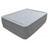 Надувная кровать Intex COMFORT-PLUSH HIGH RISE 152х203х56 см, с встроенным насосом 220В, купить за 5 100руб.