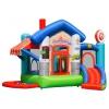 Батут детский Happy Hop Веселый магазинчик 9415 (надувной), купить за 39 070руб.