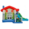 Батут детский Happy Hop В гостях у сказки 9515 (надувной), купить за 50 005руб.