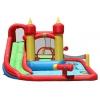 Батут детский Happy Hop Супер скольжение (9016) надувной, купить за 54 650руб.
